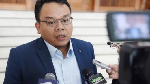 DPR Desak Pemerintah Umumkan Lembaga Pelatihan Kartu Prakerja
