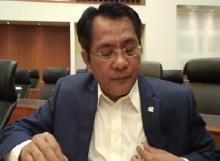 Legislator Golkar Dorong Baznas Lanjutkan Kerjasama Data dengan Dukcapil Kemendagri