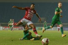 Bali United FC Terbantu Adanya Piala Menpora 2021