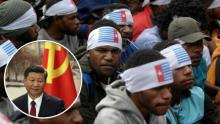 Partai Komunis China Dukung Papua Merdeka, Benny Wenda: Kami Sambut dengan Tangan Terbuka