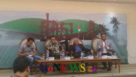 Soal Hak Angket KPK, Agus Hermanto: Belum Satupun Fraksi Mengirim Anggotanya