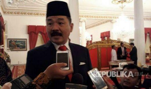 Bos Lion Air Jadi Dubes RI untuk Malaysia, Bukan Permintaan Jokowi