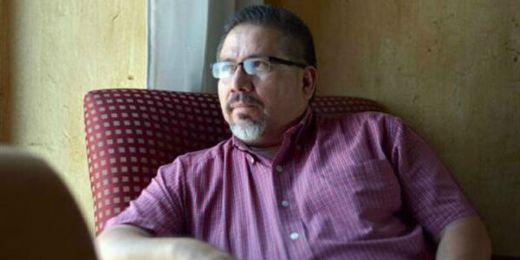 Tragis, Wartawan Ditembak Mati di Depan Kantornya