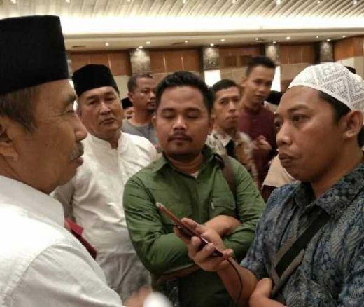 Peringkat ke 3 Wisata Halal di Indonesia, Syamsuar: Agustus 1.000 UMKM dapat Sertifikat MUI dan BPOM
