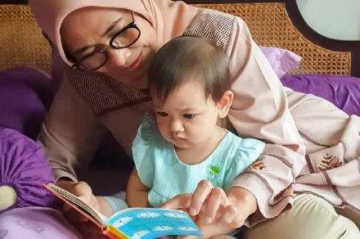 Hari Buku Nasional di Tengah Pandemi, Hetifah Dorong Peningkatan Budaya Membaca