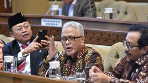 Legislator Minta Relaksasi Transportasi Umum Dihentikan