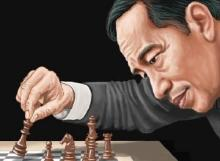 Jokowi Diapresiasi Sana-Sini