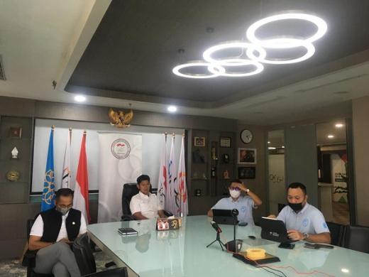 SEA Games Hanoi: Atlet Wajib Karantina 14 Hari Sebelum Berangkat