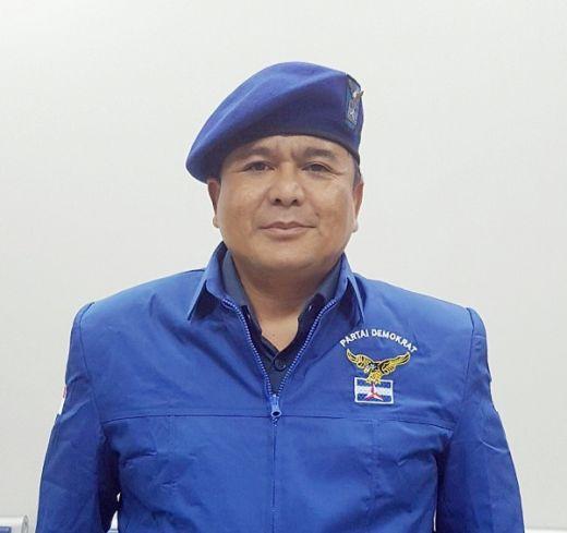 Dukung Max Sopacua, Hifni Hasan: Stop Cuitan Tak Pantas