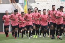 Indonesia Bersaing dengan Uzbekistan, Kamboja dan Iran di Grup A