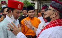 Ustaz Abdul Somad Didapuk Jadi Warga Kehormatan Betawi