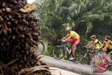 Anda Pecinta Gowes? Yuk Lintasi Kekayaan Borneo Lewat Treepark Borneo Explore 2016