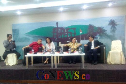 Dorong Revisi UU KPK, Antasari: Yang Ngomong Mantan KPK Nih!