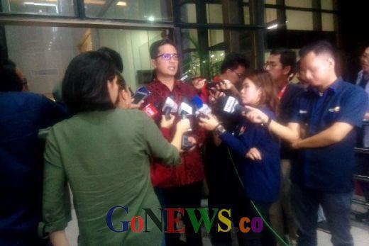 Setelah Adik Nazaruddin, Kini Mantan Sopir Nazaruddin Tak Penuhi Panggilan KPK