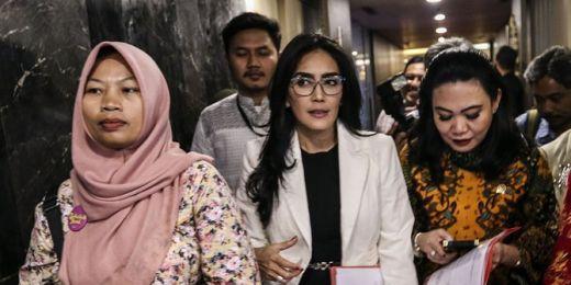 Komisi III DPR Bahas Amnesti Baiq Nuril Pekan Depan