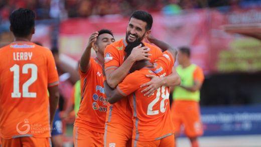 Borneo FC Terus Matangkan Persiapan