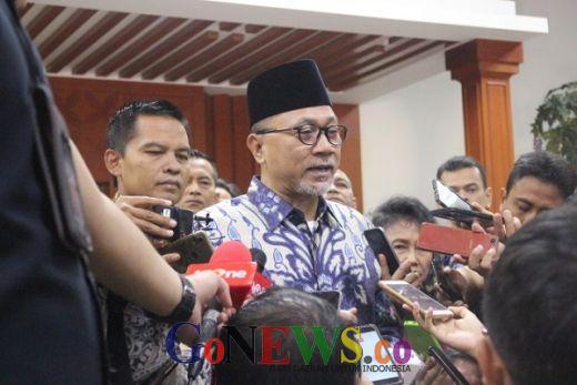 Penjelasan Ketua MPR soal Wacana Menghidupkan Kembali GBHN