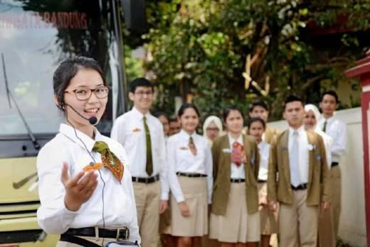 Sekolah Pariwisata Makin Digital Siap Penuhi SDM