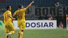 Janjikan Permainan Lebih Baik, Kapten Tim Sriwijaya FC Minta Maaf