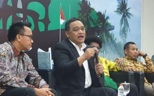 Benny Rhamdani: Pengesahan Tatib Baru DPD Sesuai Mekanisme
