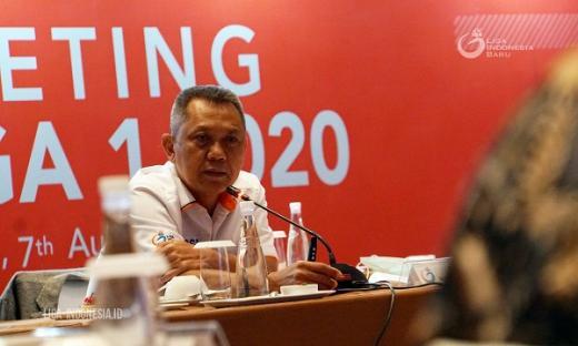 PT LIB Gelar Manager Meeting Pekan Depan