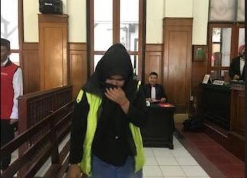 Menculik Balita, Perempuan di Surabaya Ini Dituntut 5 Tahun Penjara