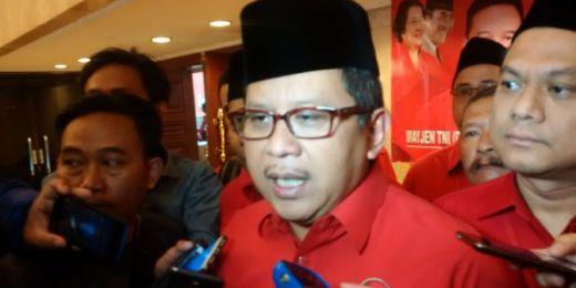 Mengaku Tak Pantas Jadi Menteri, Hasto Pilih Fokus di Partai