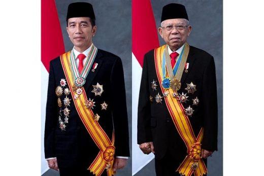 Ini 9 Maklumat BP HMI Jelang Pelantikan Presiden dan Wakil Presiden