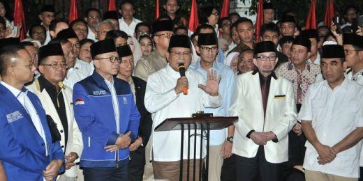 PKS yang Terancam Menjomblo Sebagai Oposisi