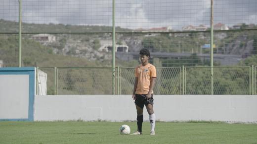 Timnas U 19 Mulai Latihan, Bagas: Kami Makin Kompak