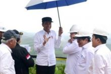 Begini Bagi-Bagi Proyek Ibu Kota Baru, Kata Jokowi