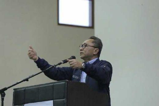 Soal Reshuffle Kabinet, Ketua MPR Hormati Hak Prerogatif Presiden