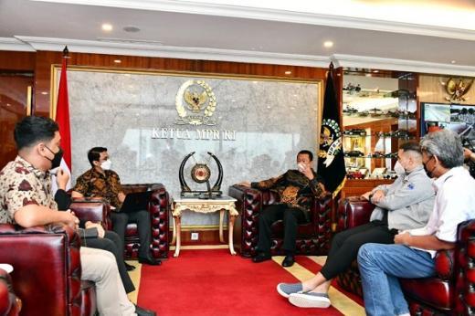 IMI Dukung Kejurnas Sprint Rally 2021 di Sirkuit Badak Tanjung Lesung