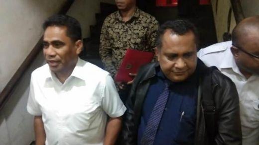 Diduga Aniaya Pegawai KPK, Sekda Provinsi Papua Terancam 5 Tahun Penjara