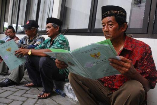 Tim Saber Pungli Turun Tangan Selidiki Kasus Sertifikat Gratis Jokowi