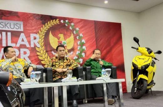 Arsul Sani Tak Yakin Draft Omnibus Law RUU Cipta Kerja Salah Ketik