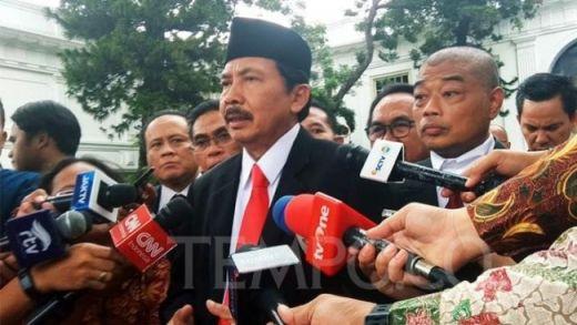 Widih... Pak Jokowi Arahkan Kepala BPIP Sosialisasi Pancasila Lewat Tik Tok