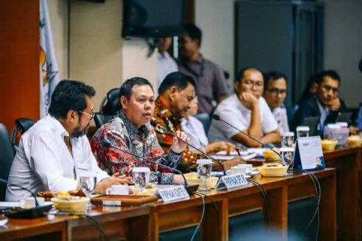 Komite II DPD RI Dorong Kemenhub Selesaikan Program Kerja Prioritas 2020