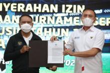 Kemenpora Siap Bantu PSSI Jika Ada Ganjalan Gelar Turnamen Pramusim