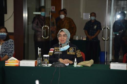 E Tilang hingga Mafia Tanah di DKI Jakarta jadi Sorotan saat Kunjungan Kerja Komisi III DPR