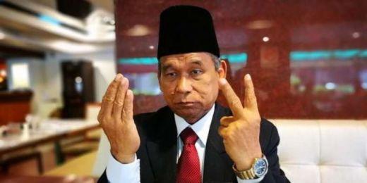 Wauw, Raja Dukun Malaysia Ini, Ngaku Bisa Tangkal Serangan Rudal Korut Hanya Pakai Kelapa