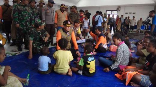Update Banjir Bandang Sentani, 89 Orang Tewas Dan 74 Orang Hilang
