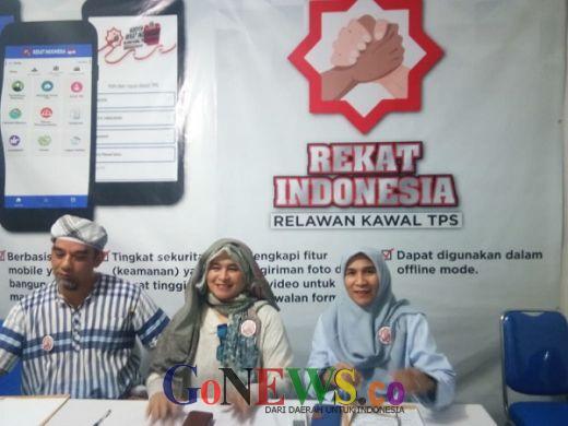 Kuasa Hukum Relawan Kawal TPS Ultimatum Pembuat Website Palsu Rekat-Indonesia