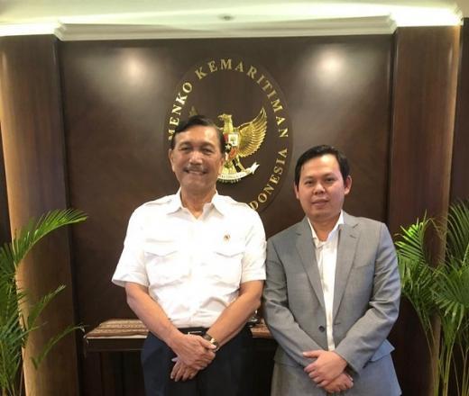 Penerapan Ekosistem Logistik Nasional Akan Perkuat Ekonomi Indonesia