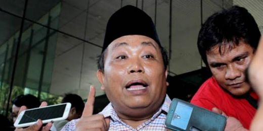Anies- Sandi Unggul di Pilkada DKI, Arief Poyuono: Ini Kemenangan Masyarakat Jakarta