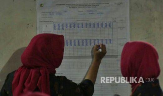 Dihitung Ulang, Anies-Sandi Tetap Menang di TPS Megawati
