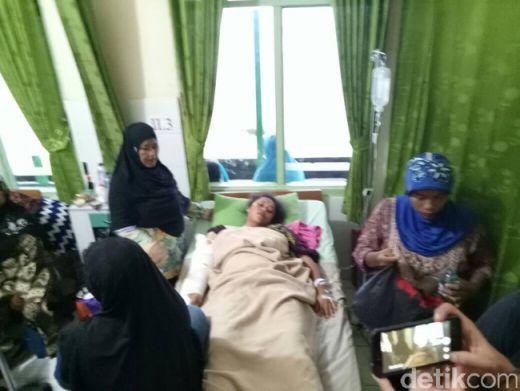 Satu Korban Penembakan Brutal di Sumsel, Dirujuk ke Palembang Karena Kondisinya Sangat Kritis
