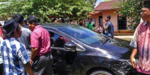 Penembakan Brutal Mobil Keluarga di Sumsel, DPR Desak Kapolri Pecat Anggotanya
