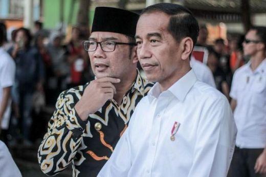 Perolehan Suara Mirip Tahun 2014, Ridwan Kamil Mengakui Kekalahan Jokowi di Jawa Barat