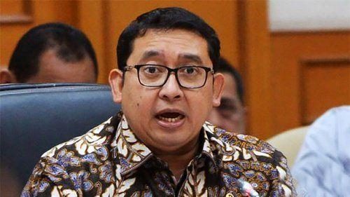 Fadli Zon Posting Contoh Dugaan Kecurangan Input Data KPU